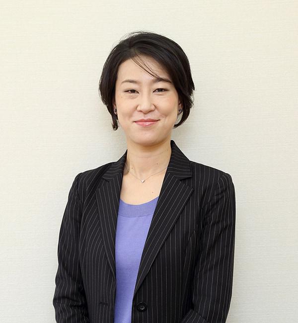 弁護士伊東亜矢子